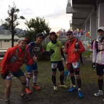 熊山トレランレース