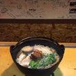 角煮ラーメン鍋