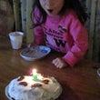 ☆次女6才の誕生日祝…