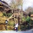秋川渓谷 「黒茶屋」