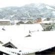 京都府内の雪の量&雪…