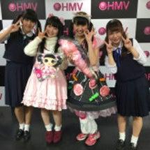 HMV三ノ宮インスト…