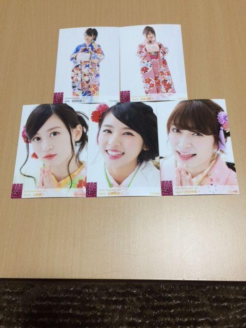 NMB48 個別生写真5枚セット 2016.December(TeamN)_20170115.j