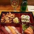 ★寿司ディナー♪
