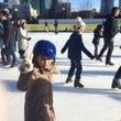 三井のアイススケート
