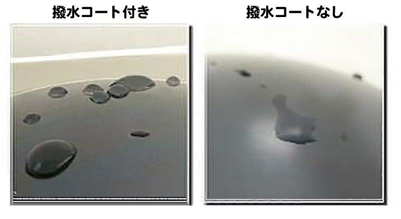 撥水イメージ