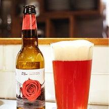 かりんがビール&ハン…