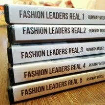 ファッションリーダー…