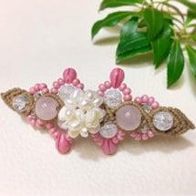 新作:春色ピンクのヘ…