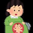 妊娠中の不安/宝塚市…