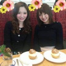 ☆ エマちゃんとお茶…