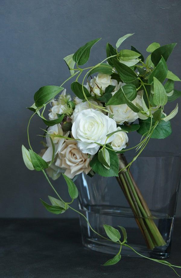 お祝い 贈り物 造花