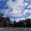 京都御苑に雪見に行っ…