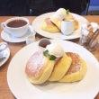 幸せのパンケーキ@本…