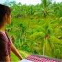 バリ島の動画アップし…