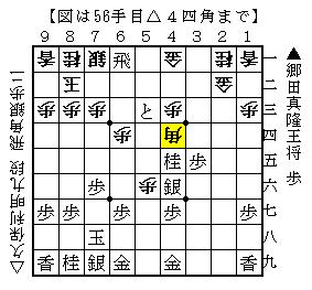 第66期王将戦七番勝負第1局-4