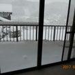 積雪二日目