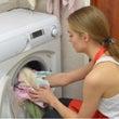 アトピーっ子の洗濯物…