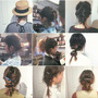 mori hair …