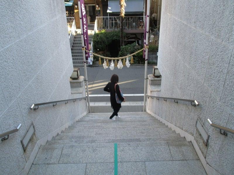六本木駅近くの【出雲大社東京分祠】へ行こう! 7
