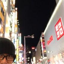 久しぶりの新宿