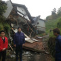 熊本地震から8ヶ月