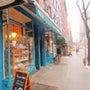 NYC 〜Amy's…