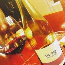 北海道産の赤ワイン。…