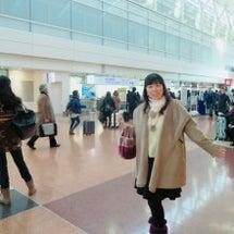 羽田空港なう(●´ω…