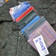 久留米織り