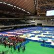 全日本卓球選手権開幕…