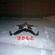 雪かき奮闘日記~第2…