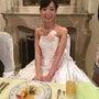 真っ白な日の花嫁さん
