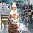 韓国が竹島に慰安婦像…