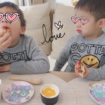 men's2人(*´…