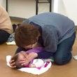 ベビー教室⑦ 泣くっ…