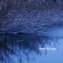 三ツ池の雪
