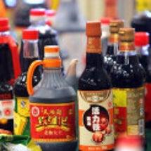 止まらない中国の食品…
