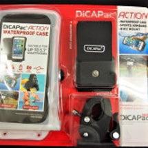 携帯防水ケースDiC…