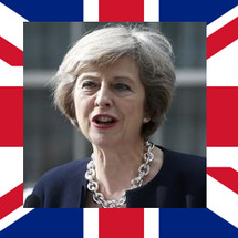 朗報!イギリス首相、…