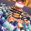 1歳のお誕生日♡