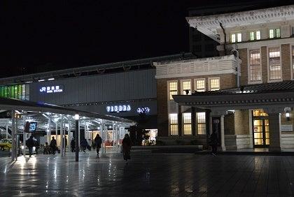 奈良駅周辺1