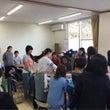 沖縄にて米粉パン教室…