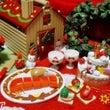 クリスマス限定ログハ…