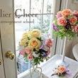 お花の資格取得コース…