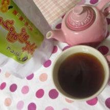 ほっこり♡たんぽぽ茶…