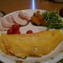 厚切り嫁と朝食・Br…