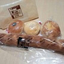パンの店とは思えない…