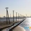 話題の江川海岸へ行っ…