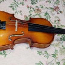 分数バイオリン中古